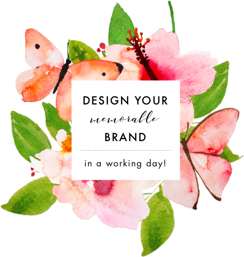 learn how to design your memorable brand